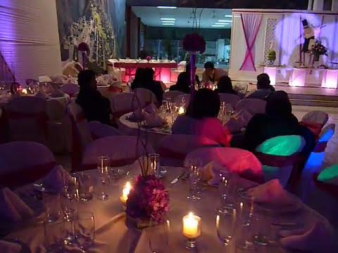 Eventos De Gala Garden - Club Cuzco - Intro Prueba Iluminacion - Bodas Lima (4086700)