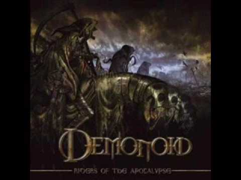 Demonoid - The Evocation
