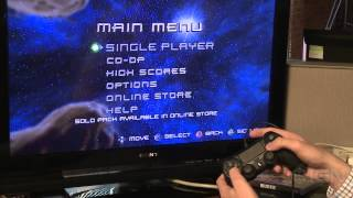 How to Control PS3 With PS4's DualShock 4