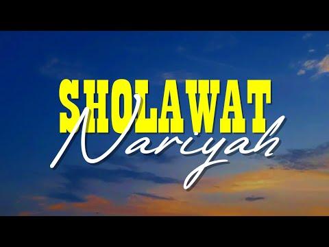 Bacaan Sholawat Nariyah Lengkap - Arab - Latin Dan Artinya