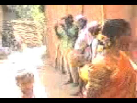Marathi Lagna (saadi) video