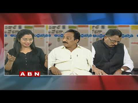 Debate | Confusion Over Congress And TDP Alliance In Telangana | Public Point | Part2