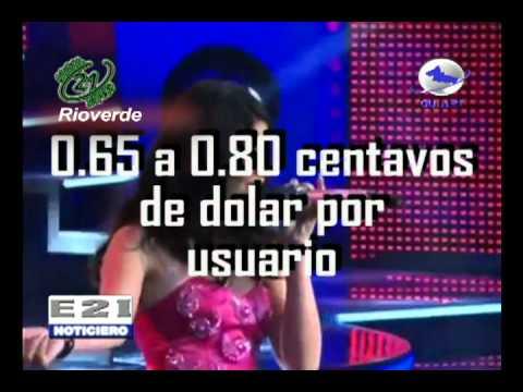 Señales de Tv Azteca, salen de sistemas de cable a nivel nacional