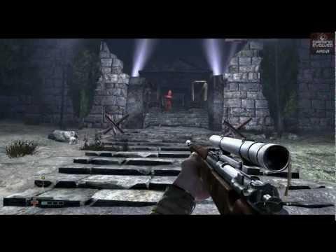 + um gameplay desse FPS Fantástico
