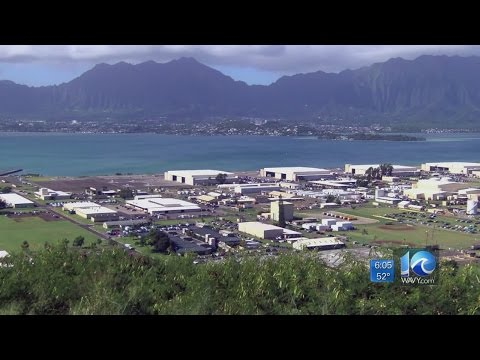 DNA traces found from Hawaii helicopter crash