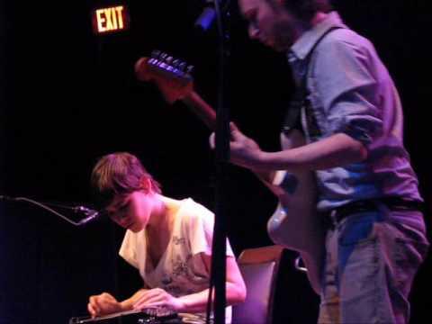 23/23 Kaki King (w/ Mike Einziger) - Gay Sons Of Lesbian Mothers @ 9:30 Club, Washington,DC 4/29/10