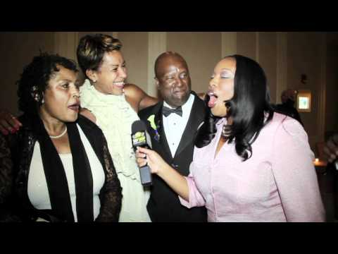 NAACP BOSTON BRANCH 100TH ANNIVERSARY CENTENNIAL CELEBRATION GALA