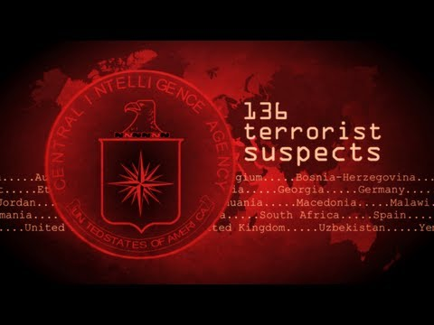 The case against the CIA and torture