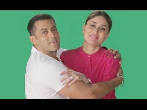 Bajrangi Bhaijaan | Salman Khan Pampering Kareena Kapoor!