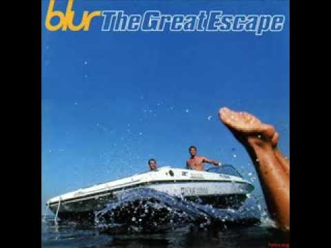 Blur - Topman