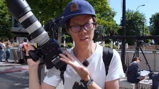 Kai's New Canon C200 Review