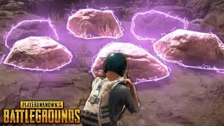 NEW Map EASTER EGG..!! | Best PUBG Moments and Funny Highlights - Ep.103