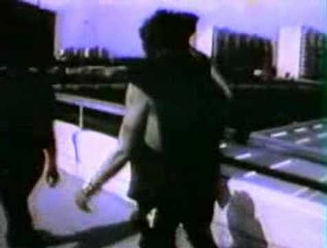 Borghesia - On (1985)