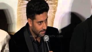 My Dad Amitabh Bachchan Is My Fan Says Abhishek Bachchan, Must Watch Video!
