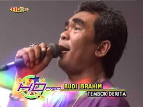 Full Lagu Dangdut Romansa Terbaru 2016 - Tembok Derita (Rudi Ibrahim) Romansa OA OE