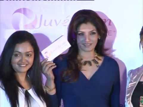 Gorgeous Raveena Tandons Glowing Skin