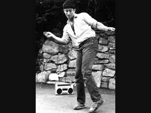 Jonathan Richman - Parties In The Usa