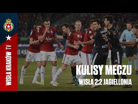 Godni Podania Ręki | Kulisy Meczu Z Jagiellonią Białystok