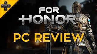 download lagu For Honor - Review gratis