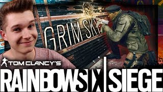 Operation Grim Sky Early on TTS! - Rainbow Six Siege Open Lobby w/ Subs! (Come&Join!)