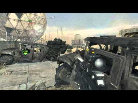 Xxx Batman Xxx - Mw3 Game Clip video
