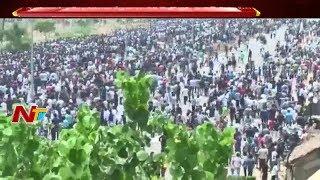 Anti-Sterlite Protest in Thoothukudi | తూత్తుకుడి ఘటనను ఖండించిన స్టాలిన్, రజినీకాంత్, కమల్ హాసన్