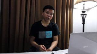 Review Laptop ASUS A455L Core i3 #LaptopGamingMurah