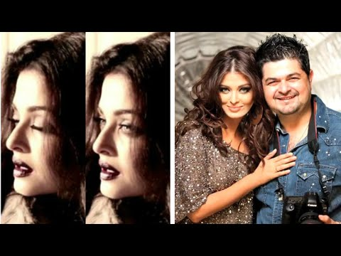LEAKED! Aishwarya Rai Bachchan's HOT Photoshoot