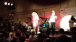Uncle Moishy Concert - Nov 13 2011