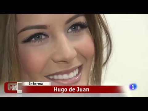 Desiré Cordero tras su paso en Miss Universo en