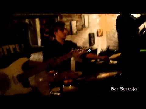 Koncert Dollars Brothers W Barze Secesja