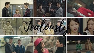 K-Drama Mix [Jealousy]