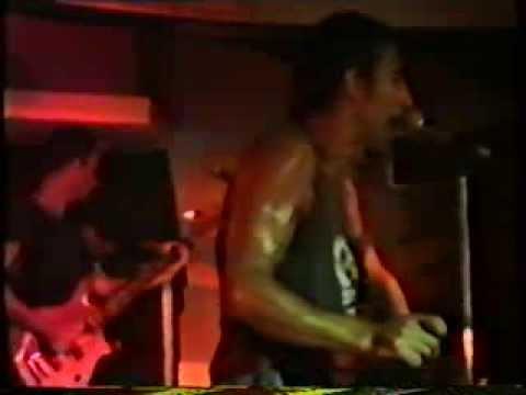 DOCTOR DESEO Directo en la Sala Munich 72 Santurtzi 1992