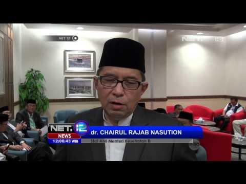 Gambar info haji news 2015