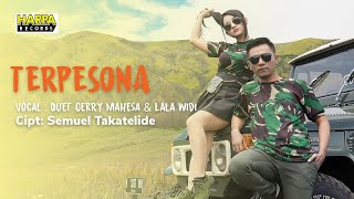 Download lagu GERRY MAHESA DAN LALA WIDI - TERPESONA