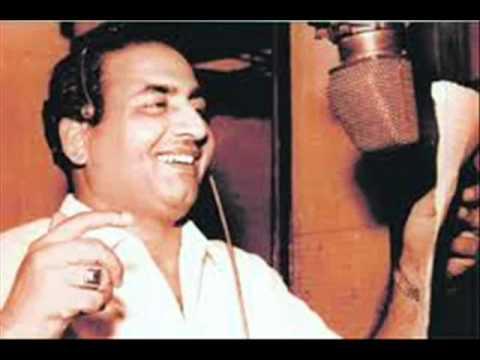 ehsaan tera hoga mujh par.amir rafi singer