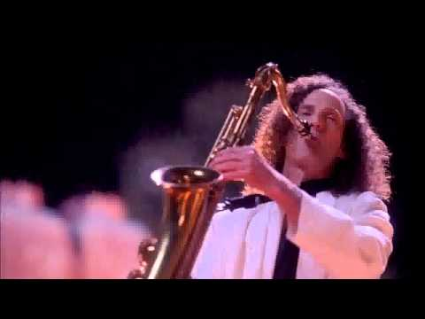 Kenny G - - - Katy Perry - Last Friday Night (t.g.i.f.) video