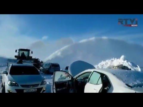 16 часов ужаса: трагедия на трассе Оренбург-Орск