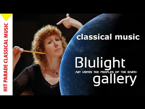 Vol. 109 - CLASSICAL MUSIC - BLULIGHT GALLERY