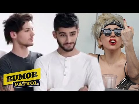One Direction & Lady Gaga SNUBBED by MTV VMAs?! Kardashian Almost DIES?! (Rumor Patrol)