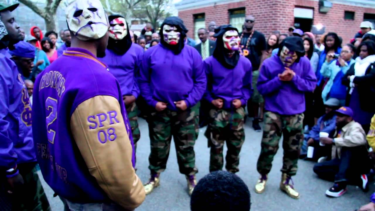 """Q Dogs Fraternity """"Nasty&quo..."""