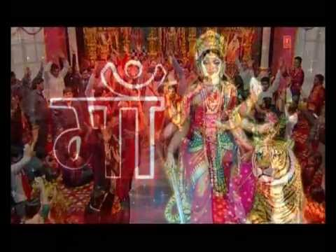 Jai Mata Di Jai Mata Di [full Song] I Hey Jagdambe Namoh Namoh video