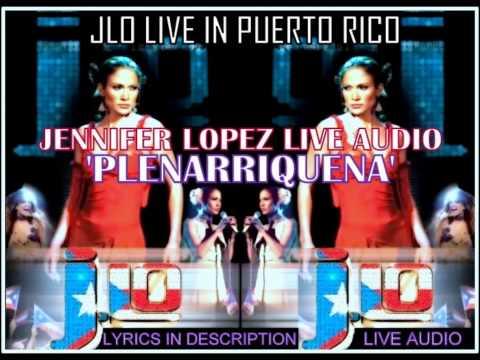 Jennifer Lopez - Plenarriquena