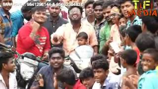 Chennai Gana-DHANUSH BIRTHDAY SONG