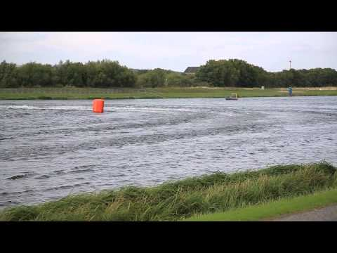 World Powerboats at Nottingham, Holme Pierrepoint