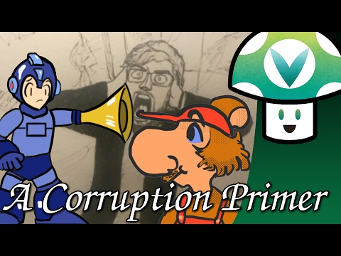 [Vinesauce] Vinny - A Corruption Primer #1