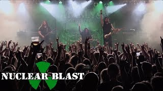 KATAKLYSM - The Resurrected (Live)