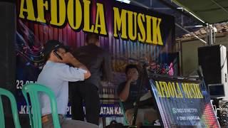 Afdola Musik -  LIVE KRUI PESISIR BARAT