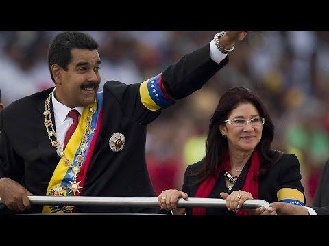 VIDEO: ACUSAN DE NARCOTRÁFICO A DOS SOBRINOS DE LA PRIMERA DAMA DE VENEZUELA