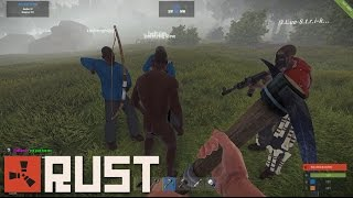 Rust: Part 22 - Making More Friends
